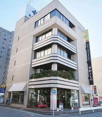 京和きもの店舗